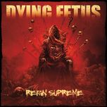 reign supreme (japanese edition) - dying fetus
