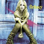 britney (deluxe edition) - britney spears
