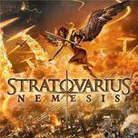 nemesis (japanese edition) - stratovarius
