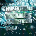 christmas trance anthems (vol. 1) - v.a