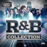 r&b collection 2012 (cd3) - v.a