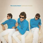 turtleneck and chain - the lonely island