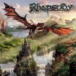 symphony of enchanted lands ii – the dark secret - rhapsody