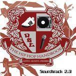 the hip hop hanbook - the rebelz