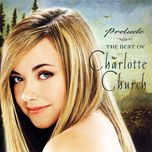 prelude: the best of charlotte church - charlotte church