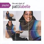 the very best of patti labelle (album) - patti labelle