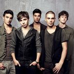 tuyen tap ca khuc hay nhat cua the wanted (2013) - the wanted