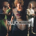 music colletion - bwo