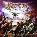 the origins (limited edition) - kerion