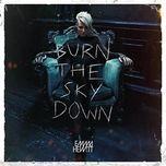 burn the sky down - emma hewitt