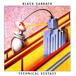 technical ecstasy - black sabbath