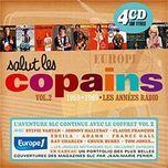 salut les copains 1959-1969 (cd 3) - v.a