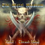 the metal museum (extra vol. 8) - v.a