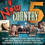 now country 5 (canadian edition) - v.a