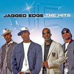 jagged edge: the hits - jagged edge
