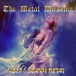 the metal museum (extra vol. 7) - v.a