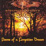 poems of a forgotten dream - whispering gallery