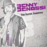 the remix sessions - benny benassi