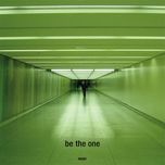 be the one (ep) - moby