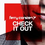 check it out - ferry corsten