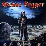 the grave digger - grave digger