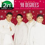 the christmas collection - 98 degrees