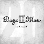 twenty (cd2) - boyz ii men