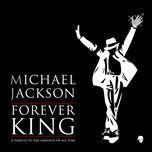 forever king of pop - michael jackson