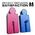 satisfaction (single) - benny benassi
