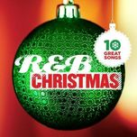r&b christmas - 10 great songs - v.a