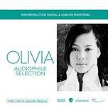 audiophile selection (2013) - olivia ong