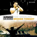 broken tonight (ep) - armin van buuren, vanvelzen