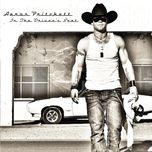 in the driver's seat - aaron pritchett
