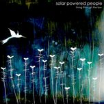 living through the low - solar powered people