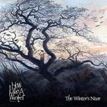 the winter's near - how like a winter