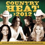country heat 2012 - v.a