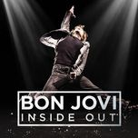 inside out (live) - bon jovi