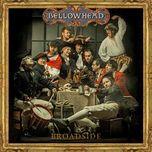 broadside - bellowhead