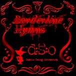 borderline hymns (ep) - diablo swing orchestra