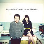the circus (ep) - paper aeroplanes