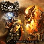 onwards into battle - vanir