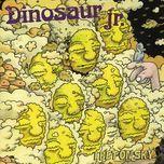 i bet on sky - dinosaur jr.