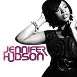 jennifer hudson (deluxe edition) - jennifer hudson