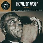 his best (cd2) - howlin' wolf