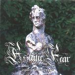 somnium obmutum - estatic fear