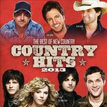 country hits 2013 - v.a
