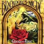 ghost of a rose - blackmore's night