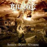 sudden death syndrome - bilocate
