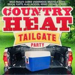 country heat: tailgate party - v.a