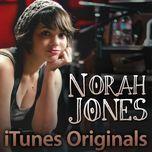itunes originals - norah jones